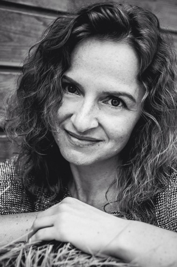 Алина Колесник - психолог