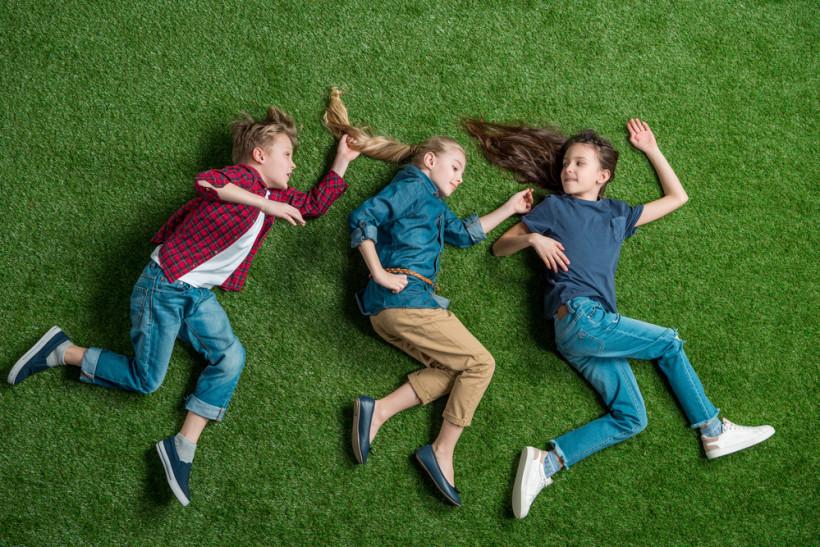 Дети-подростки - сложности возраста