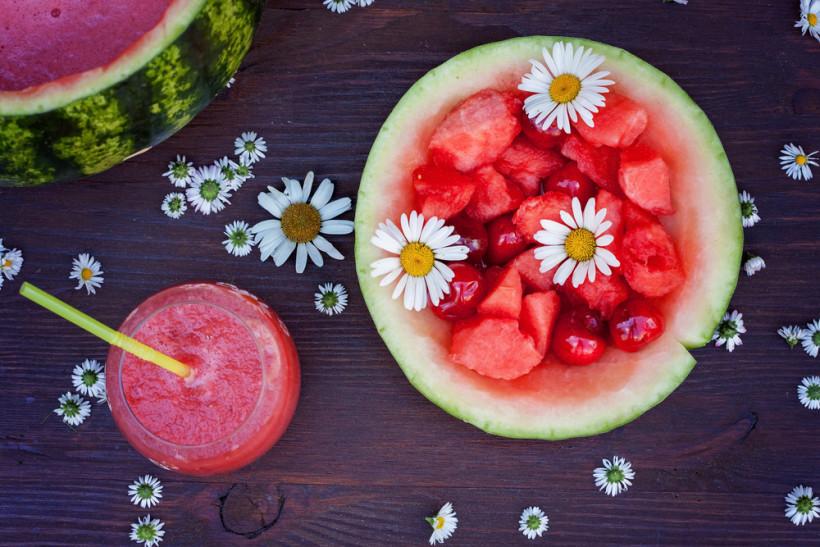 Напій «Літня казка»