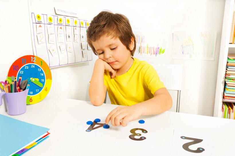 Ребенок в садике - адаптация к детсаду