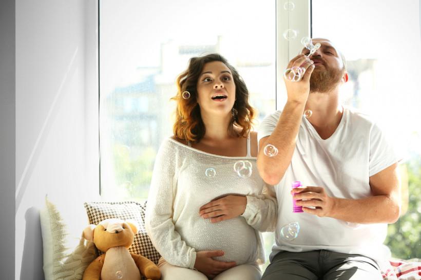 Что необходимо иметь дома беременной 17