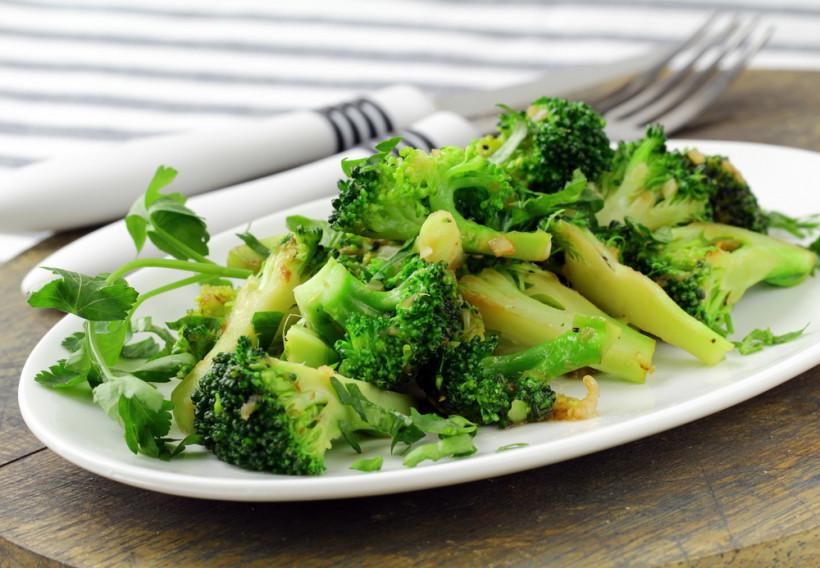 броколі