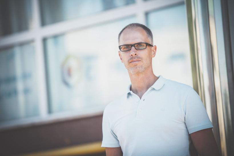 Основатель школы ThinkGlobal