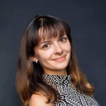 Марина Довбыш