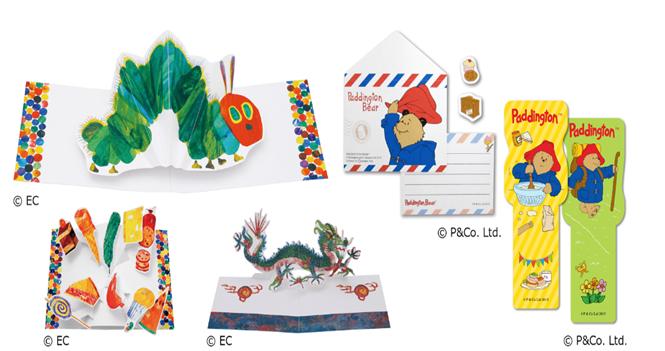 Бумажные поделки для детей
