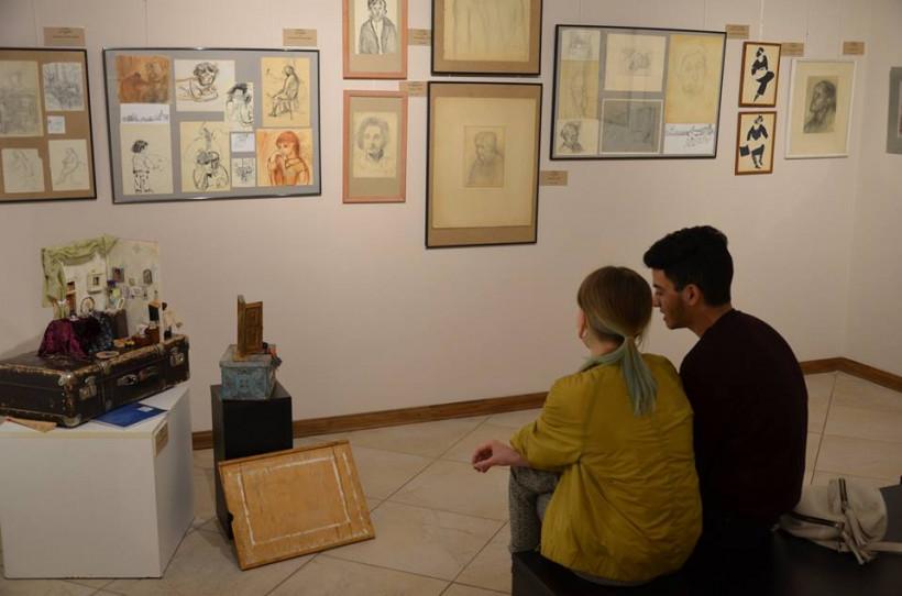 музей современного исскуства