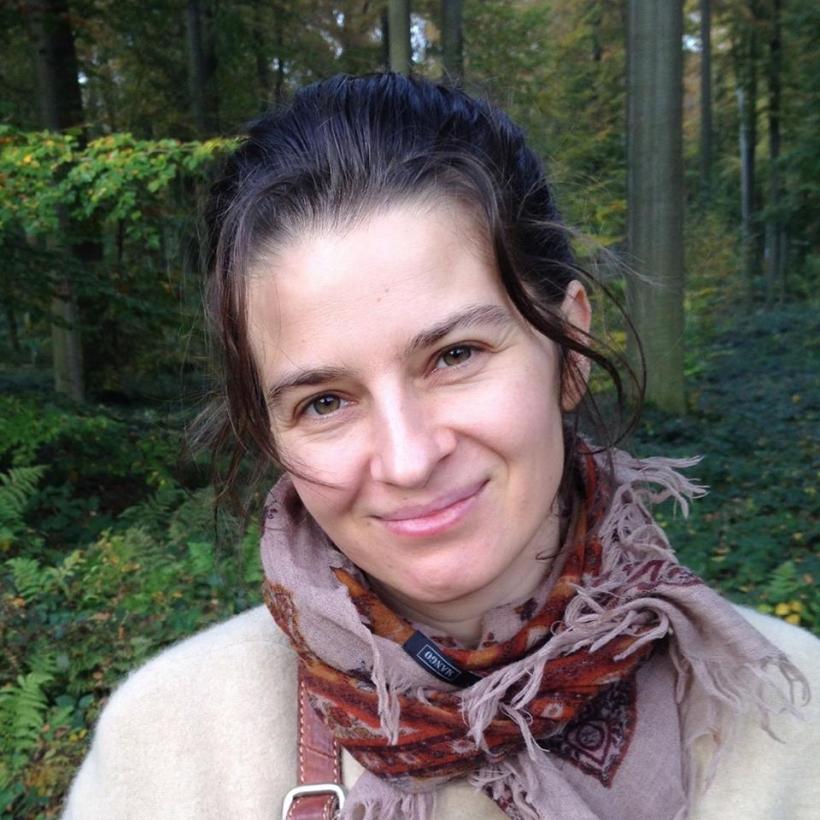 Татьяна Варвинская - мама двоих детей, психолог, переводчик, автор статей.