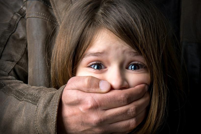 ребенок похищение