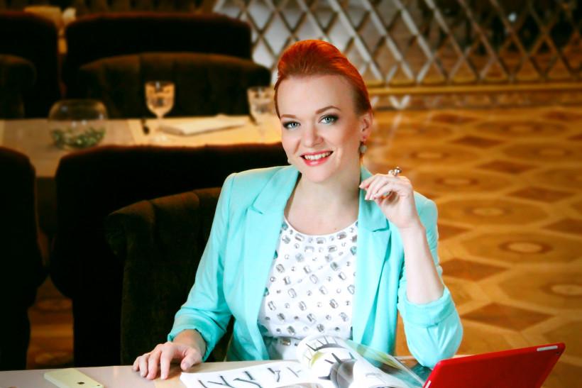 Татьяна Зайцевуа - дизайнер интерьера