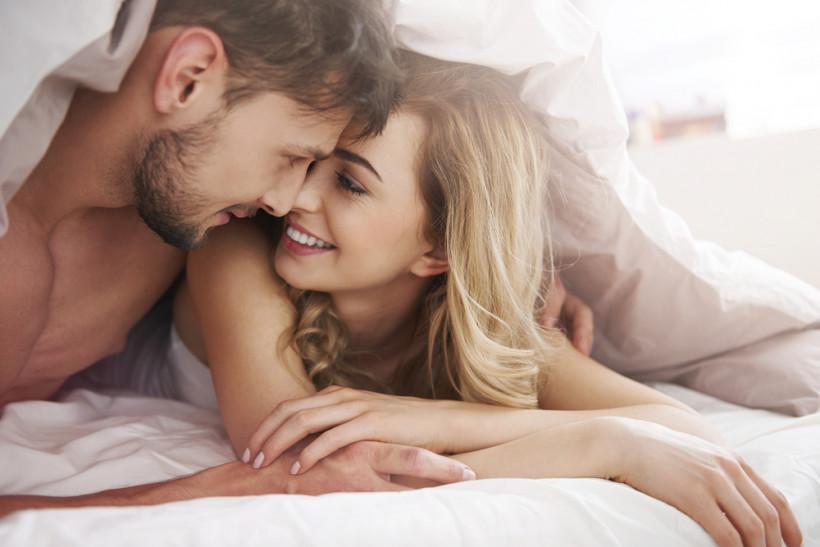 Як правельно перший раз займатися анальним сексом
