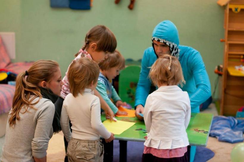 Академия коммуникации - частная школа в Киеве