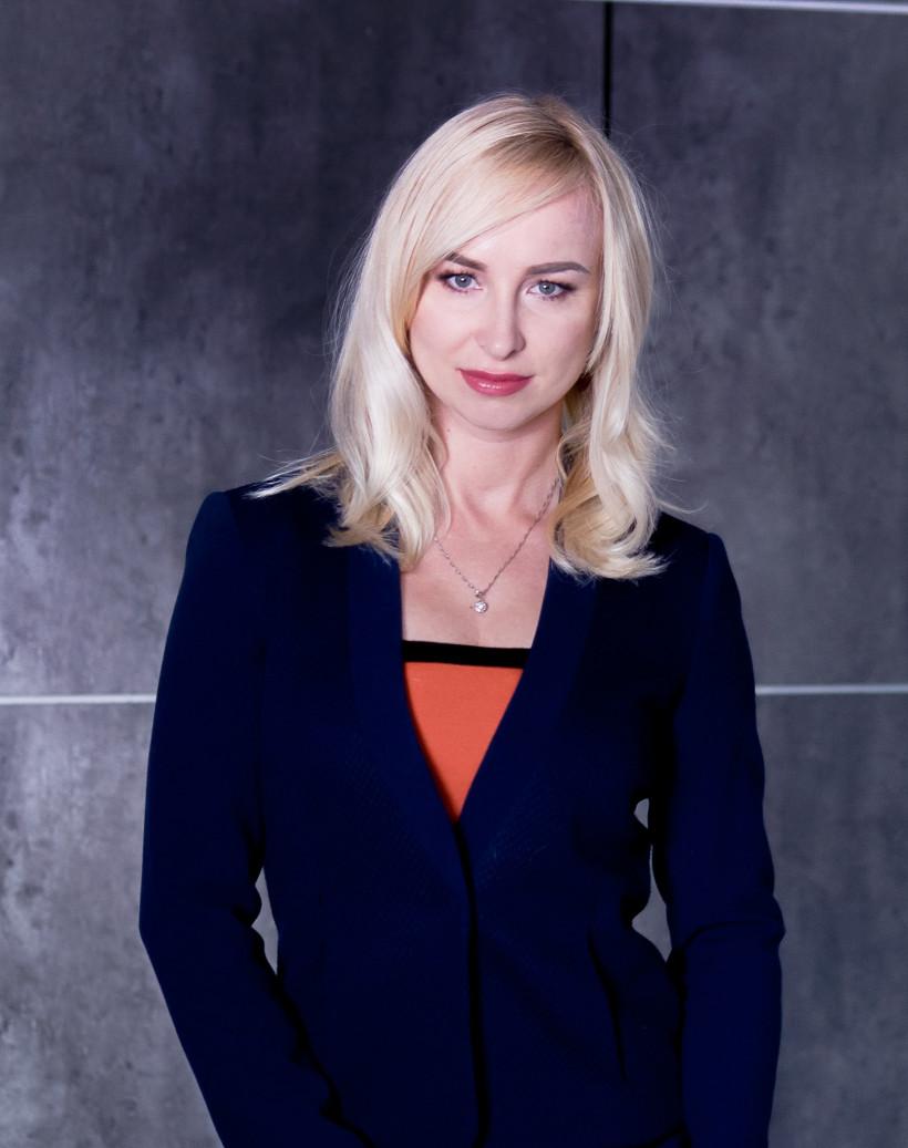 Ольга Корбут - психоаналитик