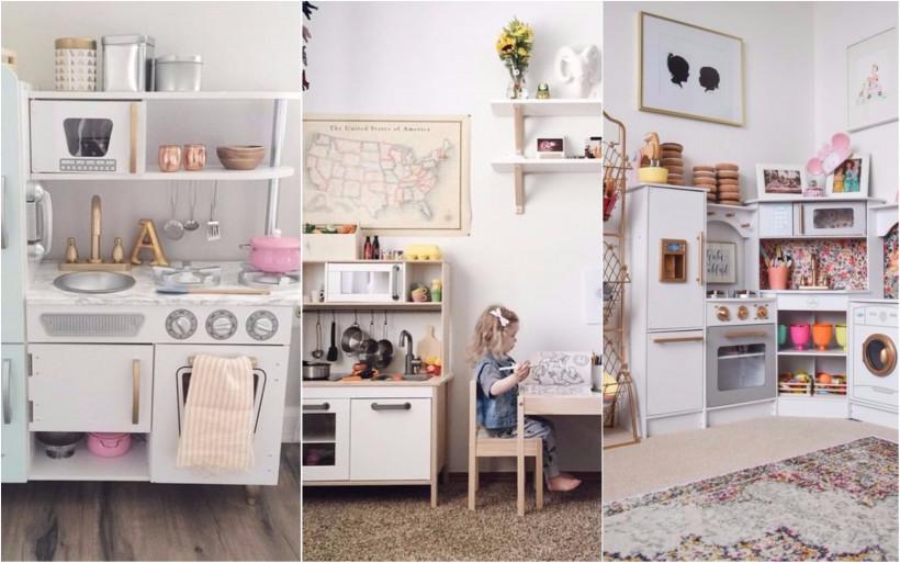 Іграшкова кухня