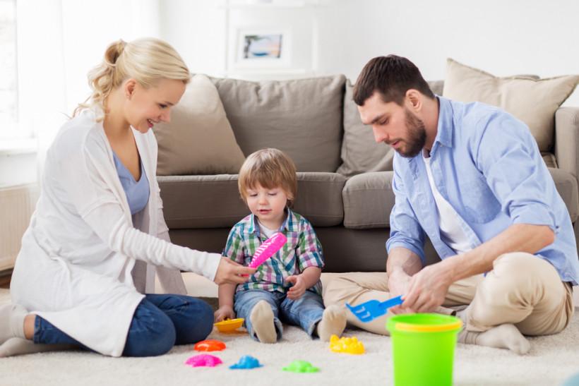Спілкування із дитиною