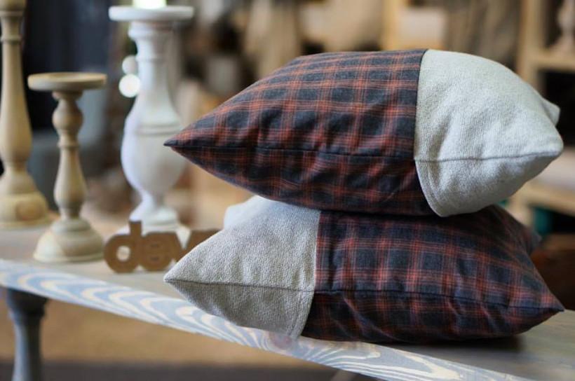 Зручні подушки від Devo Home
