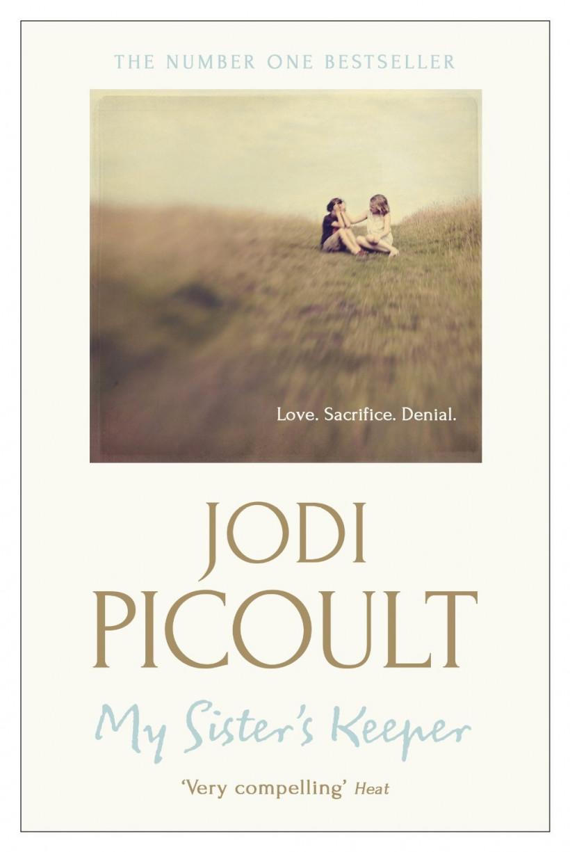 Джоді Піколт «Ангел для сестри»