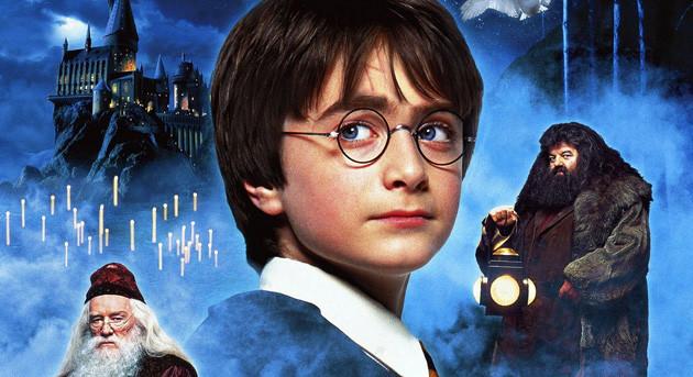 Гаррі  Потер
