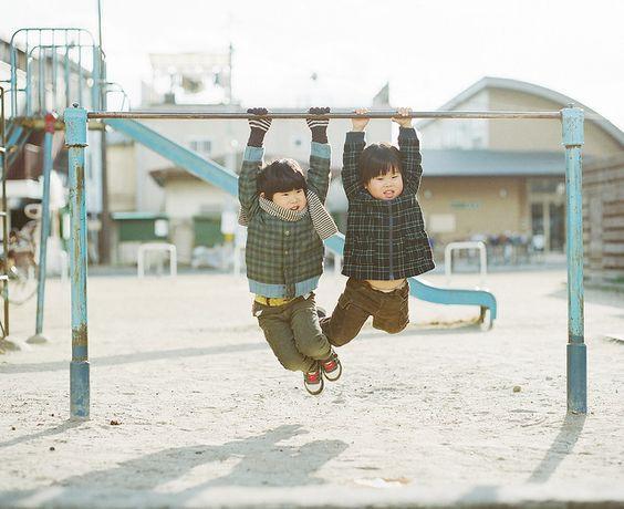 японские дети2
