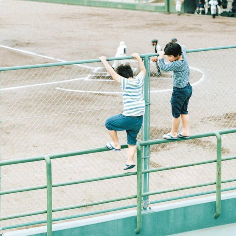 японские дети9