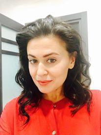 Нина Давыдова