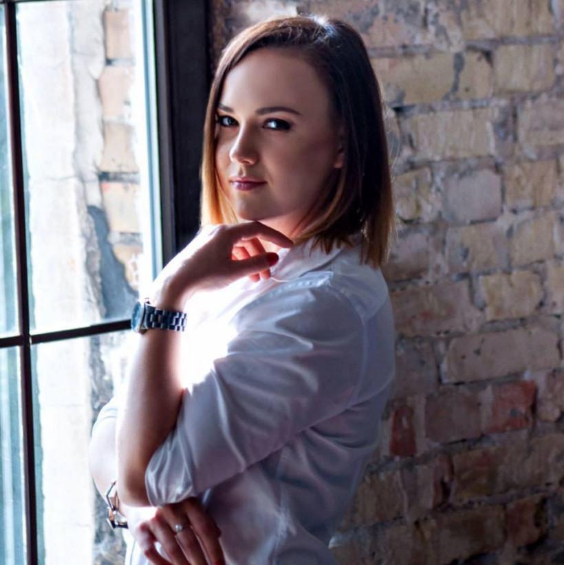 Анна Лавренюк - психолог, автор статей на сайте 4mama.ua