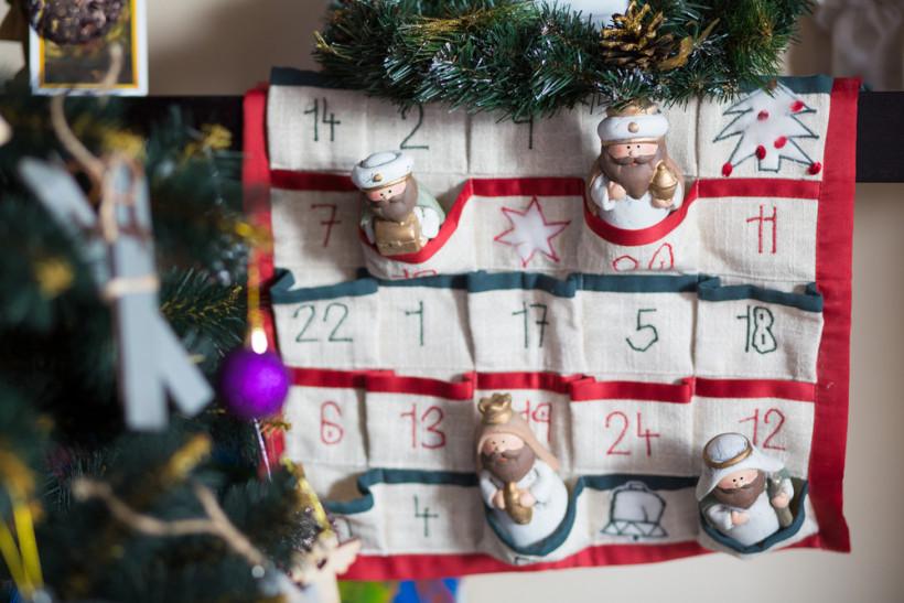Адвент-календар 2