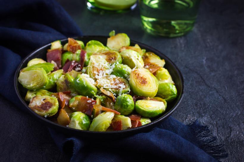 закуски из брюссельской капусты с фото так сказал, использованием