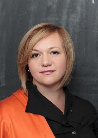 Оксана Макаренко - радник міністра освіти