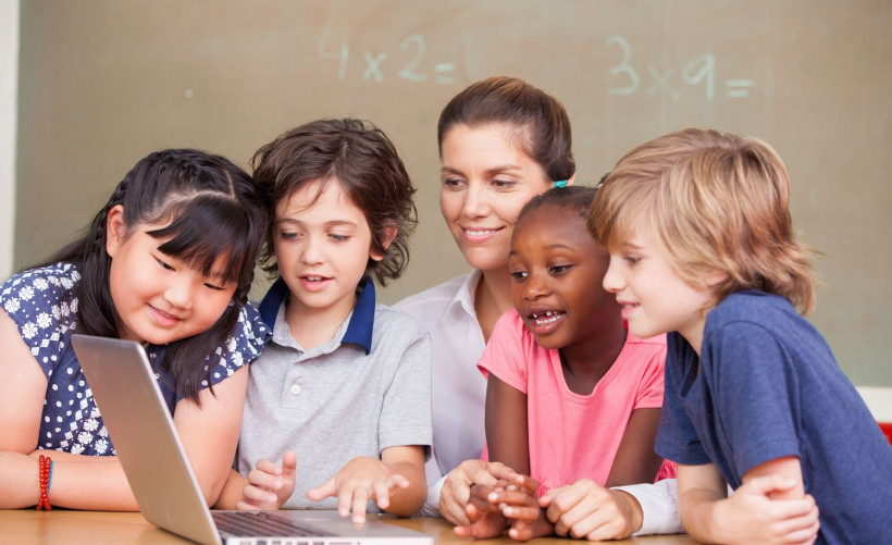 Международный день детей - права детей