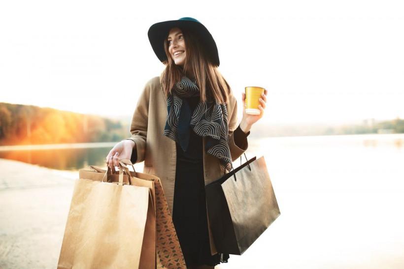 жінки покупки