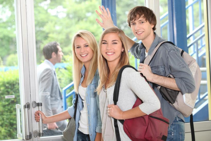 Подростки уходят - воспитание самостоятельности