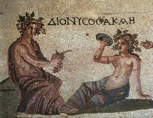 Фрески на Кипре