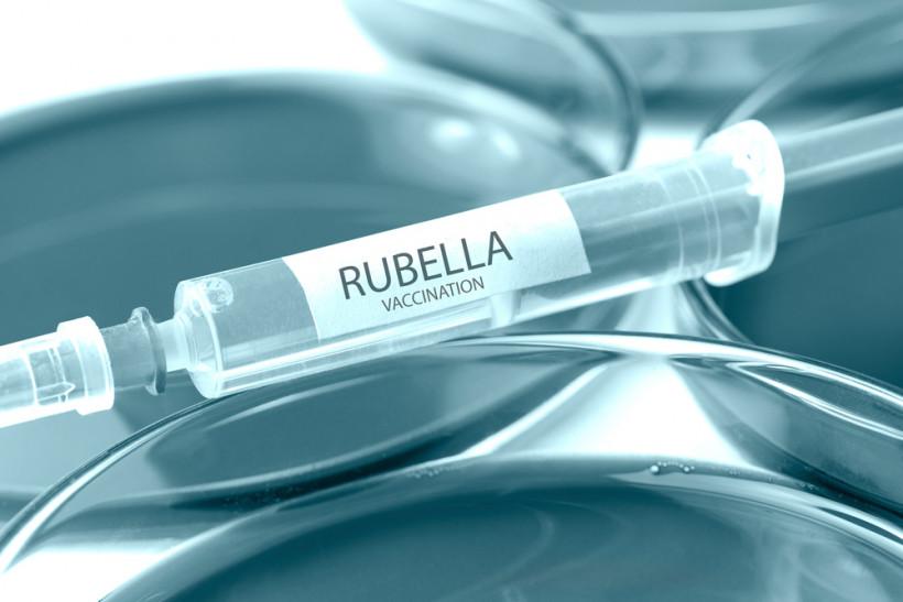 Краснуха - профилактика вакциной