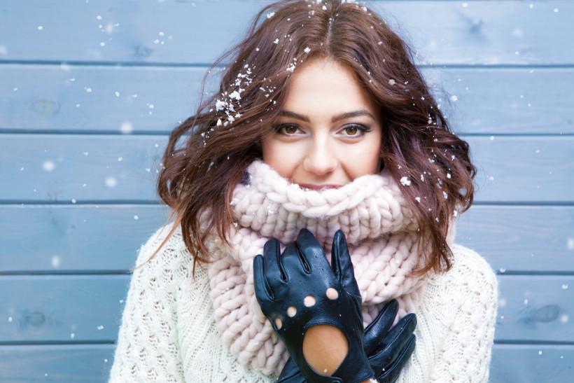 жінка застуда