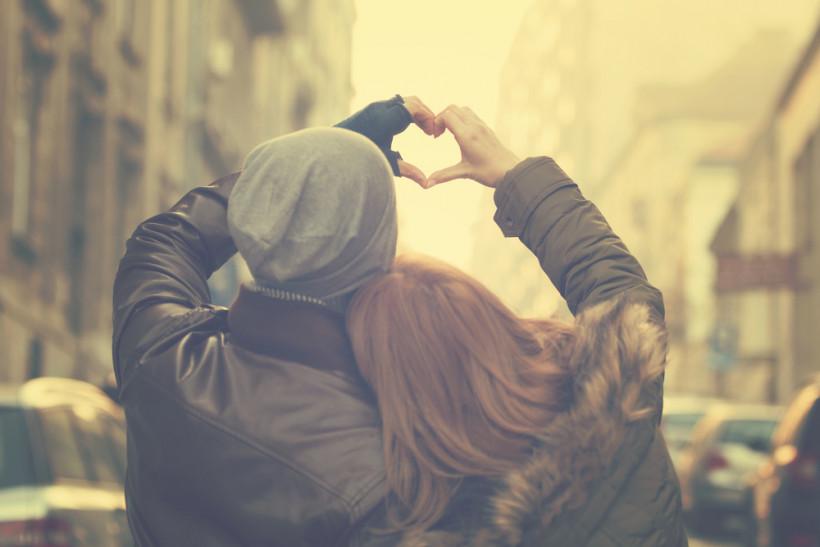 любовь пара