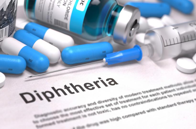 Дифтерия - анализы, профилактика, вакцина