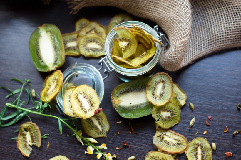 фруктові чіпси