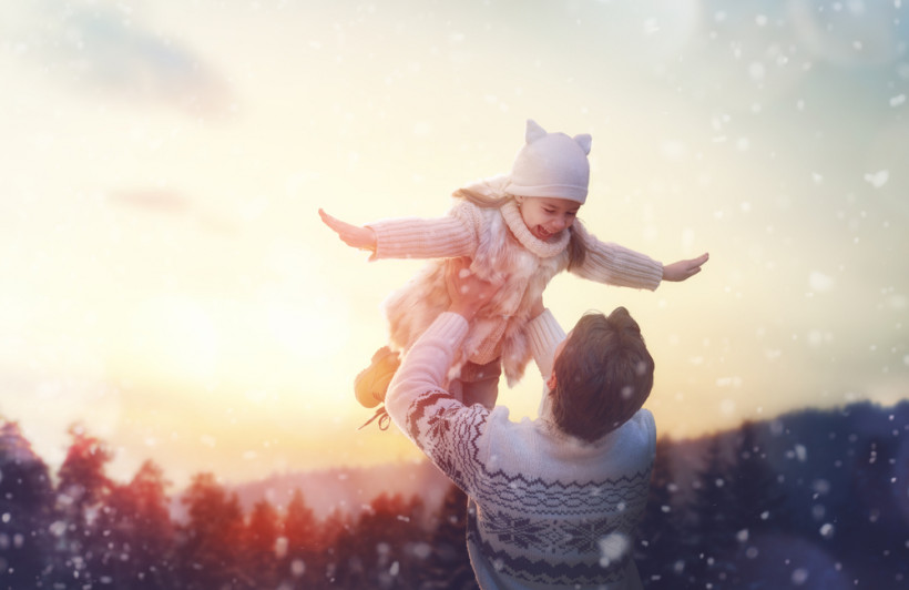 Зимние игры для профилактики болезней
