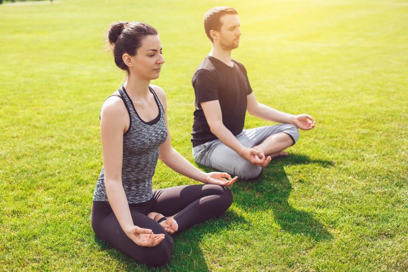 пара йога
