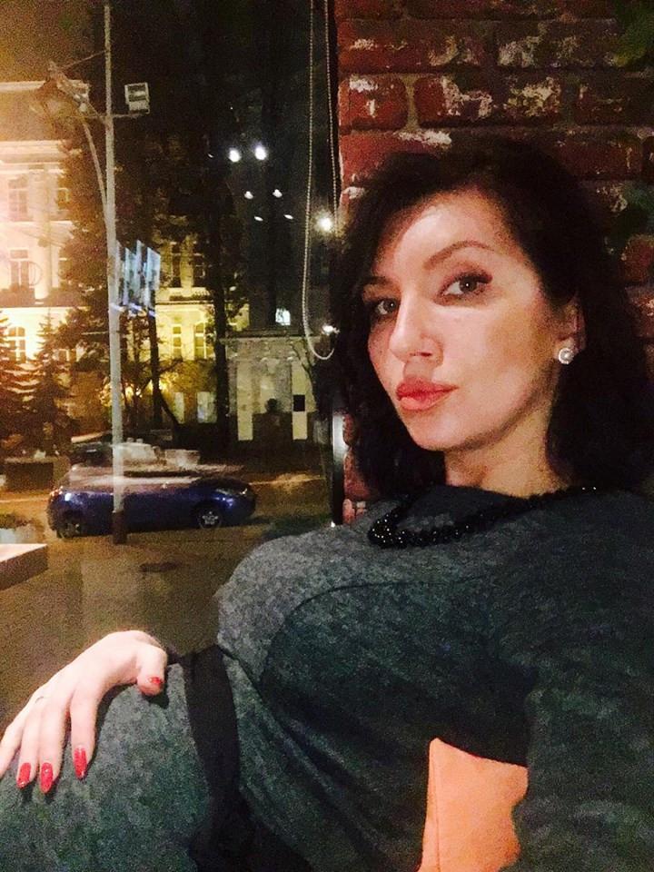 Дарья Исакова