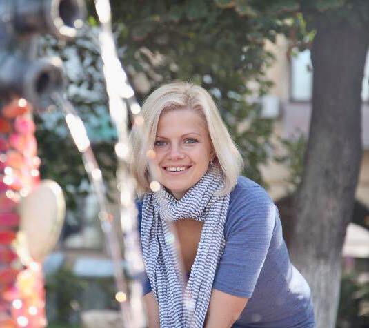Наталья Шеремета, коуч, тренер, исследователь счастья и эмоционального благополучия