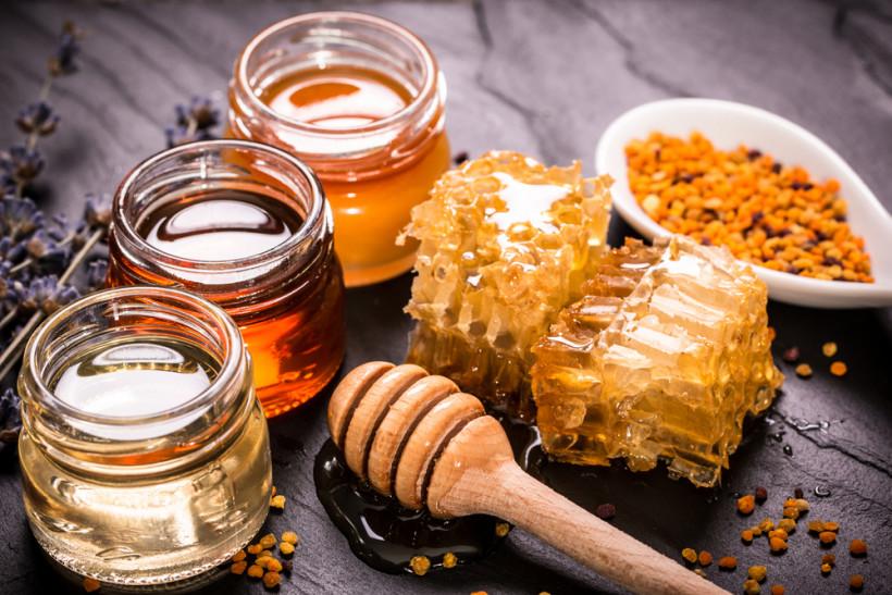 мед при гв