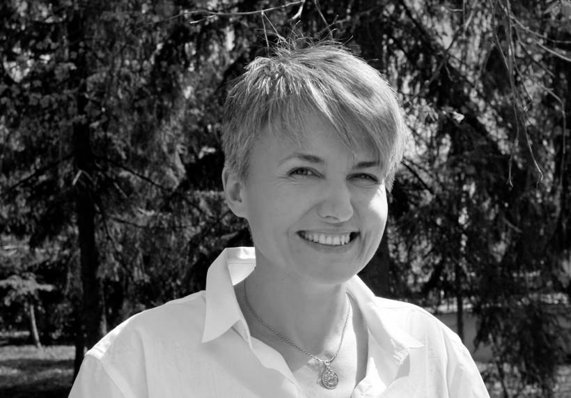 Наталья Онацко