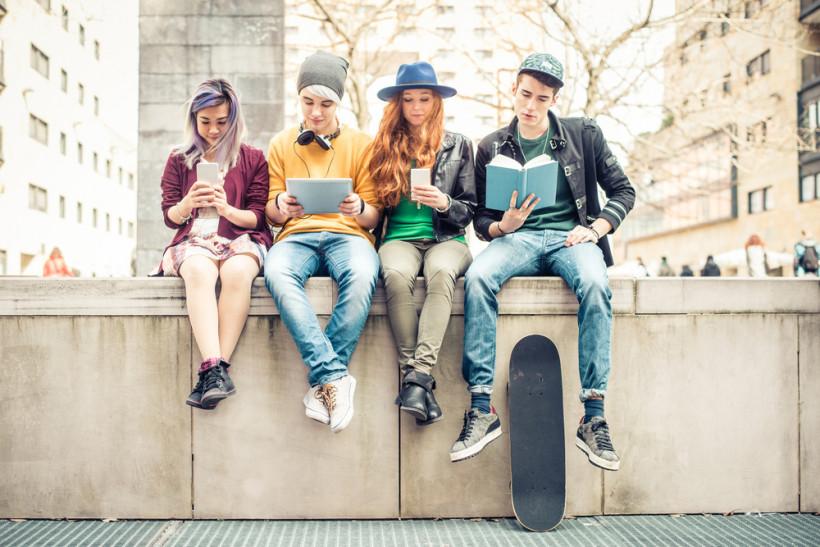 підлітки