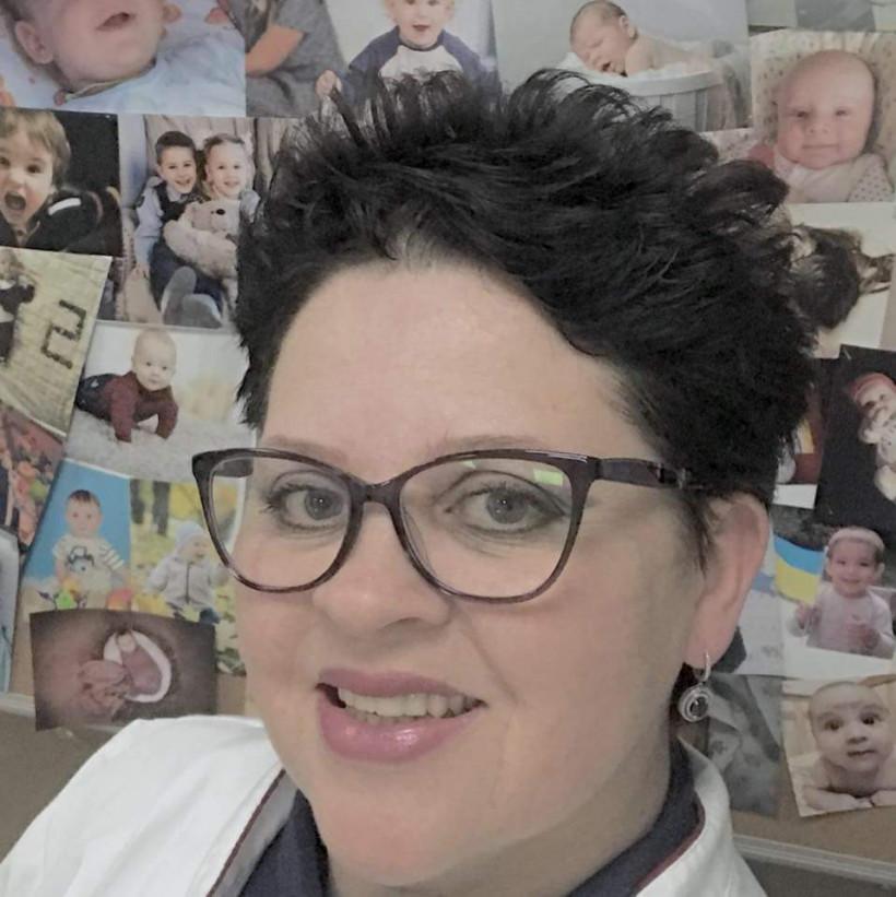 Тетяна Повова - гінеколог