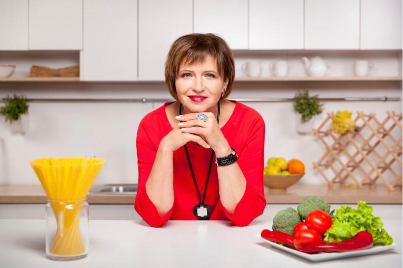 Светлана Фус  - диетолог