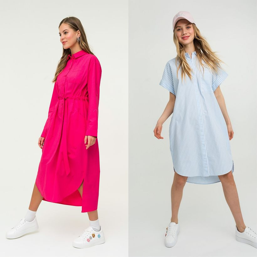 Befree плаття