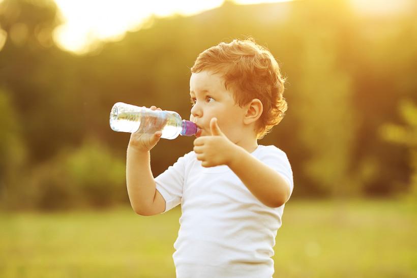 малюк вода