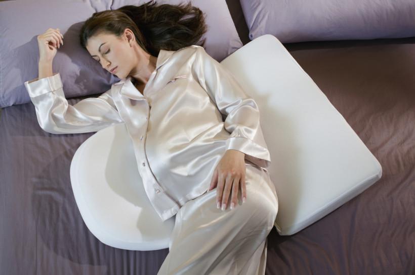 вагітна сон