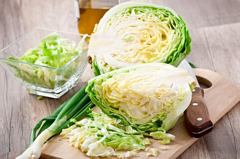 Диета На Капустных Салатах. Рецепты диетических капустных салатов для похудения